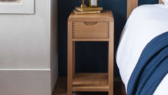 Ercol Bosco Bedroom Furniture - Wardrobes, Chest of Drawers, Bedside Tables, Ottomans & Bedsteads   Gordon Busbridge Furniture Store   Hastings, Eastbourne, Bexhill & Seaford