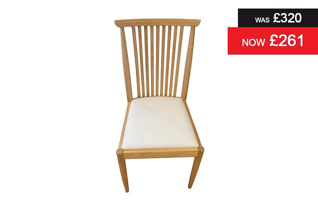 Ercol 3662 Teramo Dining Chair