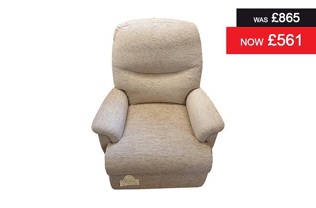 Sherborne Shelford Standard Recliner Chair - Richmond Cocoa