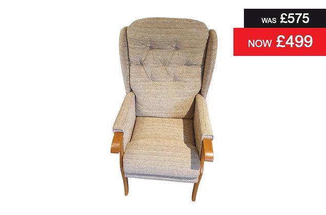 Eden Standard Fireside Chair - VN43