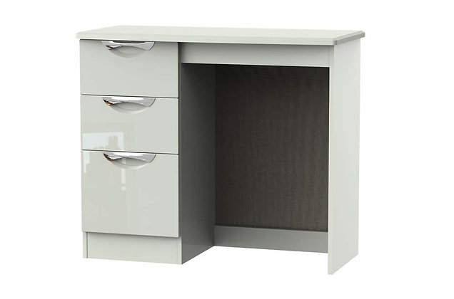Icon 3 Drawer Dressing Table