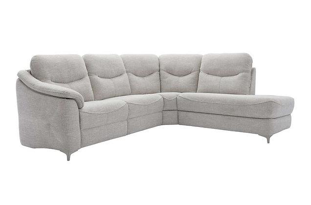 G Plan Jackson RHF Chaise Corner Sofa