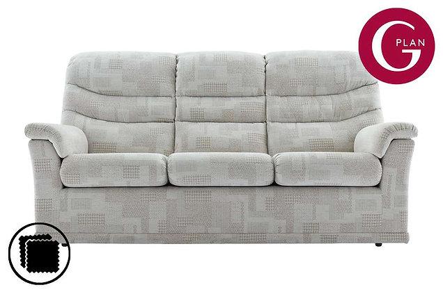 G Plan Malvern 3 Seater (3 Cushion) Sofa
