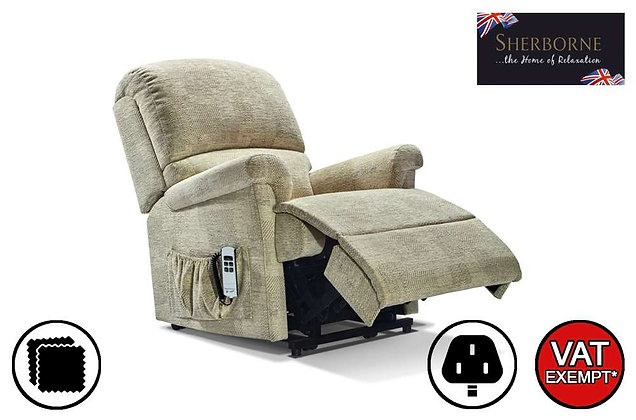 Sherborne Nevada Petite Lift & Rise Care Recliner Chair
