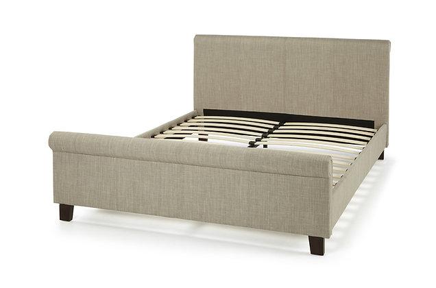 Hazel Upholstered Bedstead