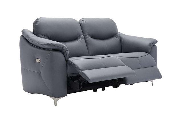 G Plan Jackson 3 Seater Recliner Sofa