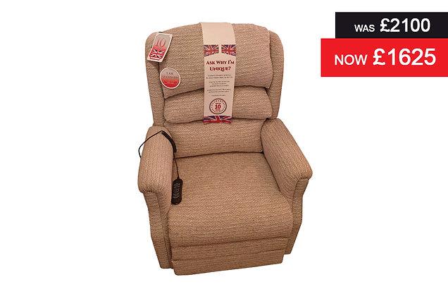 Ascot Premier Standard 4 Motor Lift & Rise Recliner Chair