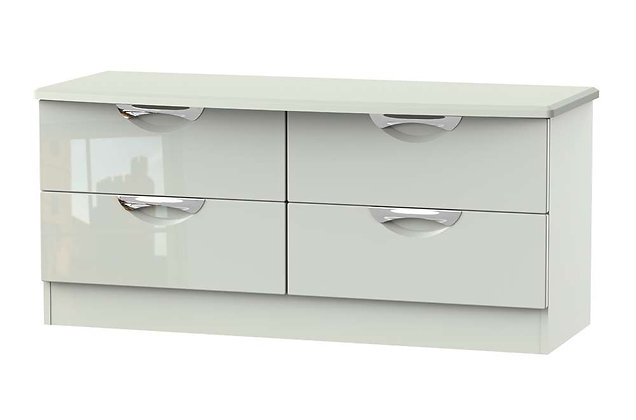 Icon 4 Drawer Bed Box
