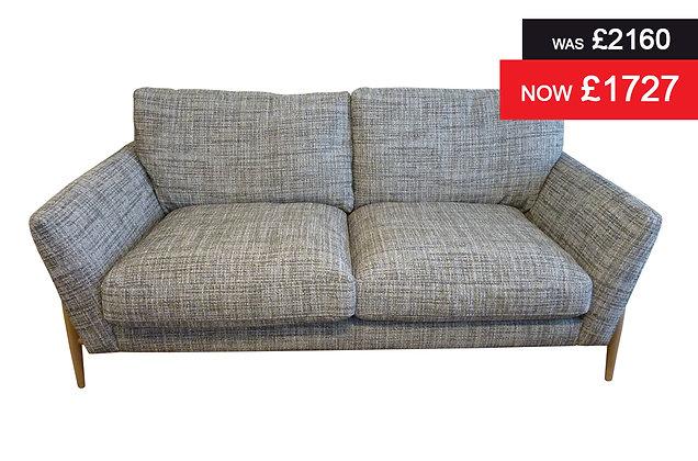 Ercol Forli Medium Sofa - T239 Fabric