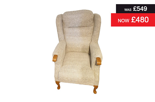 Berkley Petite Fireside Chair - VN16