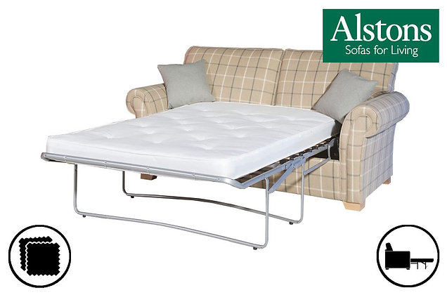 Lancaster 2 Seater Sofa Bed