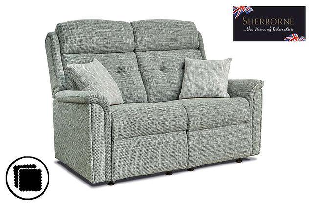 Sherborne Roma Small 2 Seater Sofa