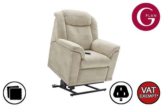 G Plan Milton Lift & Tilt Recliner Chair