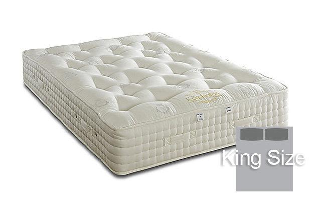 Kensington 4500 King Size Mattress
