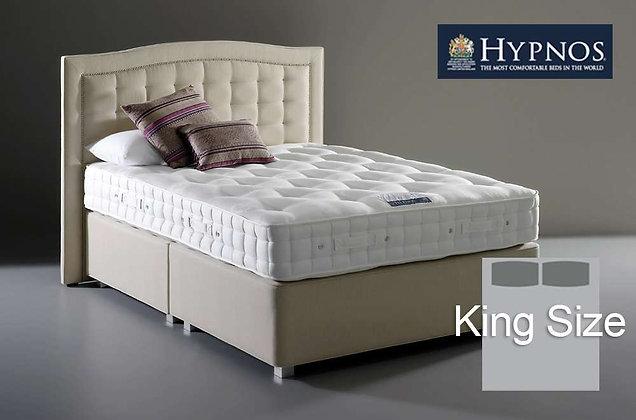 Hypnos Warwick Supreme King Size Divan Bed