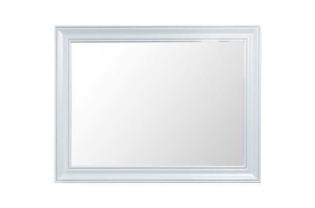 Trent Large Wall Mirror