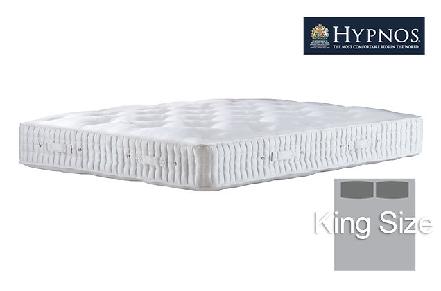 Hypnos Cherry Sublime King Size Mattress
