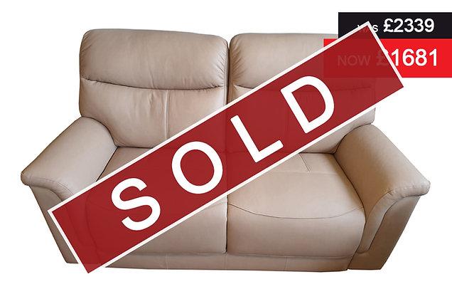 G Plan Harrison 2.5 Seater Sofa - Kensington Putty