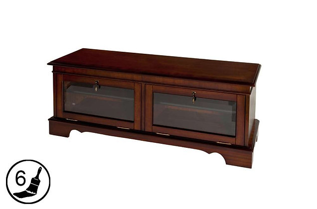 Simply Classical Widescreen TV Cabinet