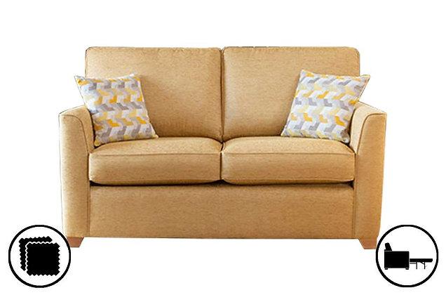 Zurich 2 Seater Sofa Bed