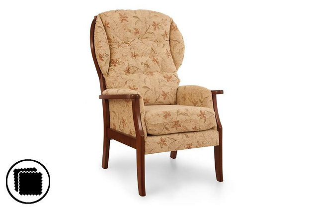 Dorchester Fireside Chair