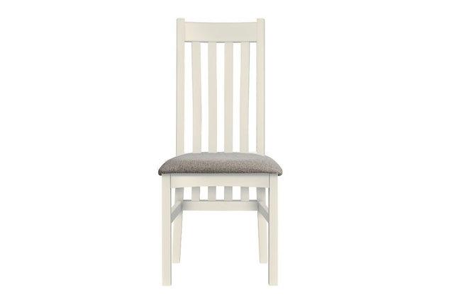 Farrington Dining Chair – Ivory