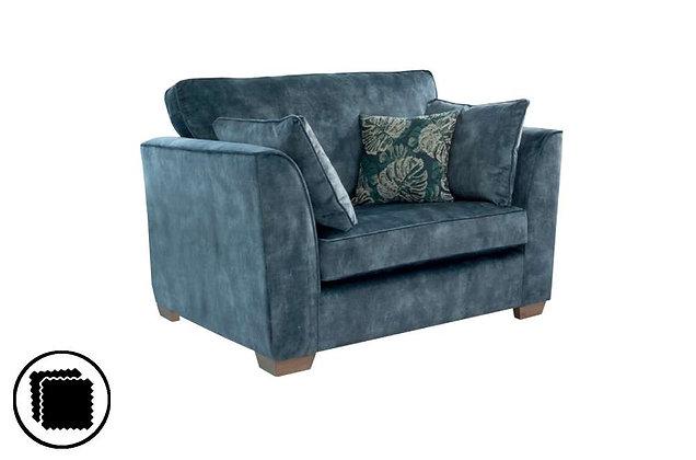 Laughton Snuggler Sofa
