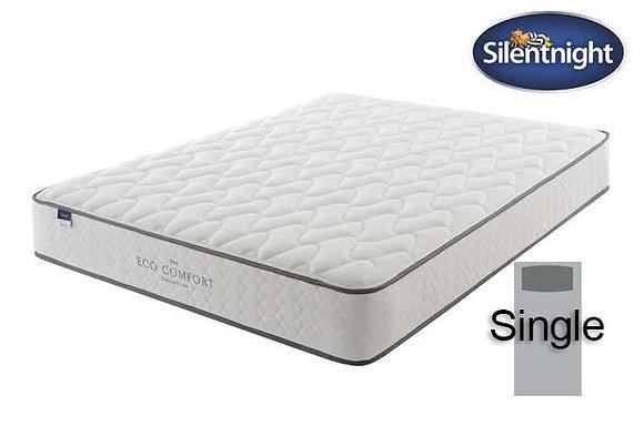 Silentnight Dumont Eco Comfort Miracoil Single Mattress