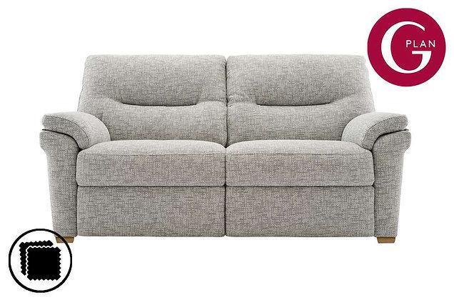 G Plan Seattle 2.5 Seater Sofa