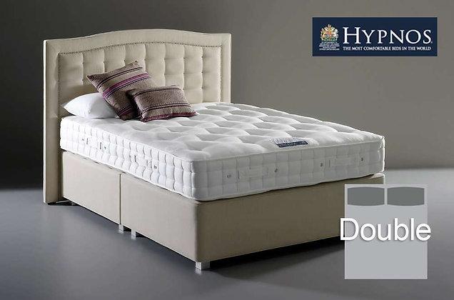 Hypnos Warwick Supreme Double Divan Bed