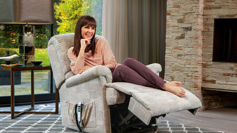 Wexford Lift and Rise Recliner Chair