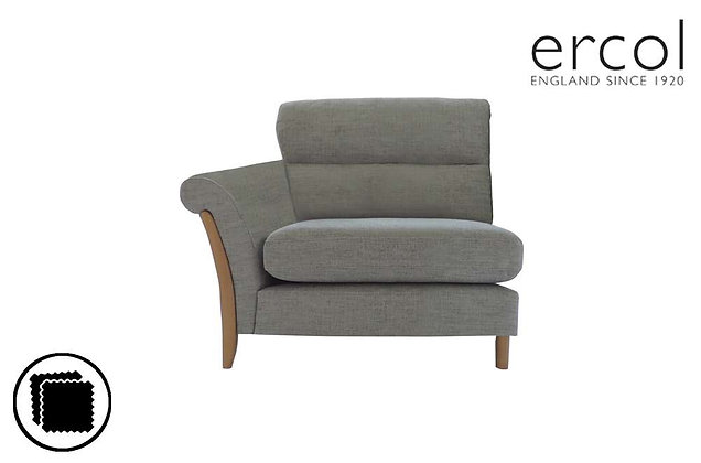 ercol Trieste Small LHF Arm Section