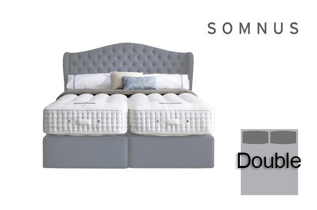 Somnus Ambassador 20000 Double Mattress
