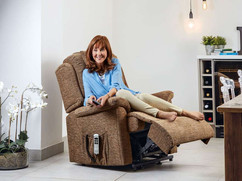 Sherborne Virginia Lift & Rise Recliner Chair