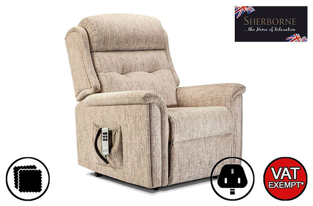 Sherborne Roma Standard Lift & Rise Care Recliner Chair