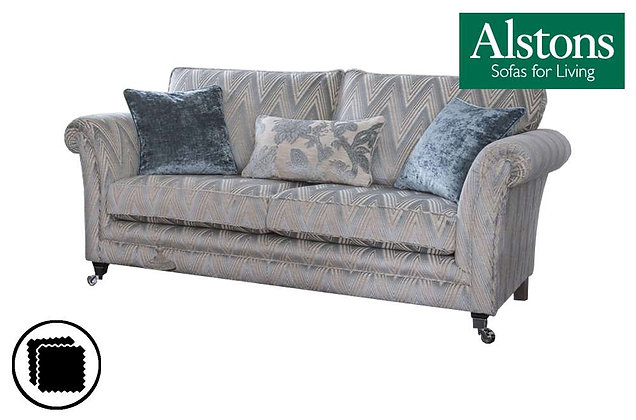 Lowry 3 Seater Standard Back Sofa