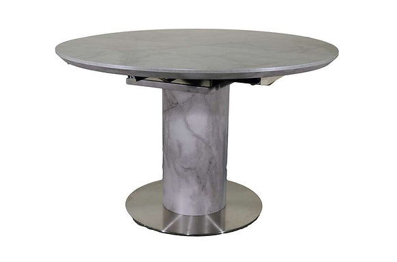 Vancouver Round Extending Dining Table