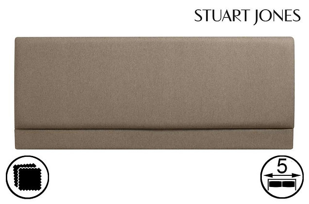 Stuart Jones Tosca Headboard