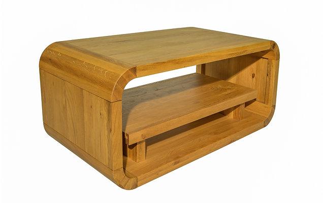 Lounge Oak Living Coffee/TV Table