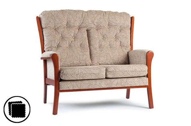 Milford Legged 2 Seater Sofa