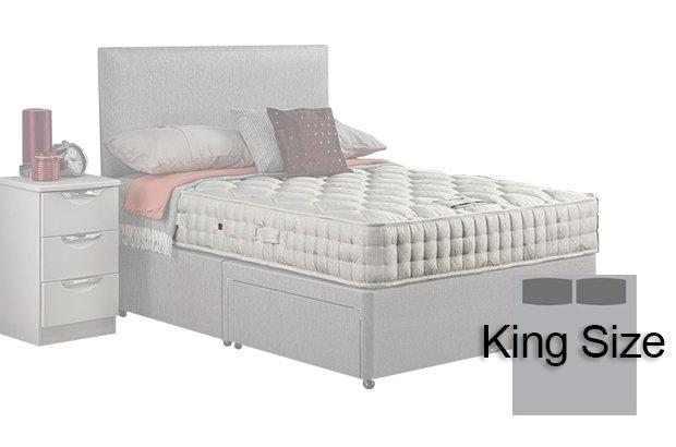 Pinnacle Ortho King Size Mattress