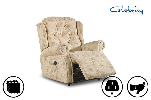 Celebrity Woburn Petite Recliner Chair