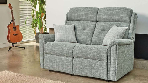 Sherborne Roma 2 Seater Sofa