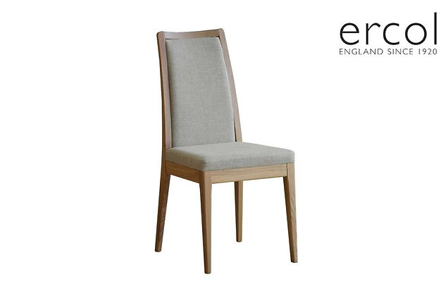 Ercol Romana Padded Dining Chair