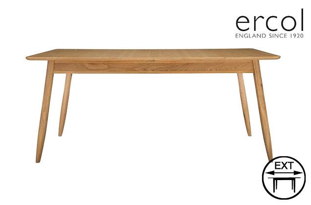 ercol Teramo Medium Extending Dining Table