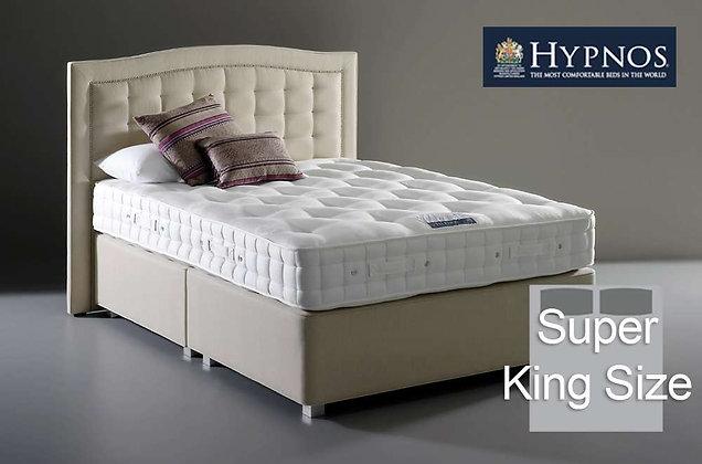 Hypnos Warwick Supreme Super King Size Divan Bed