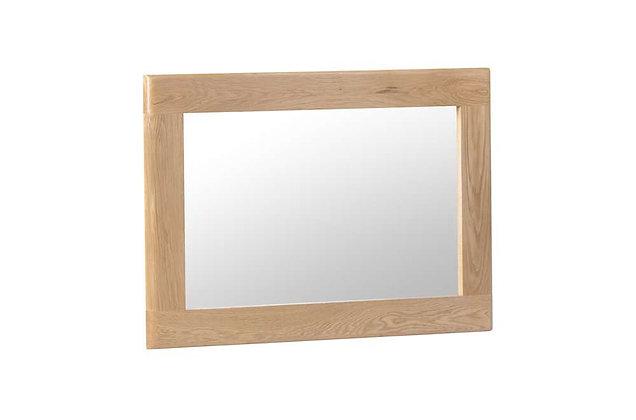 Nottingham Small Wall Mirror