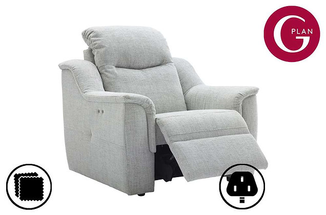 G Plan Firth Recliner Chair