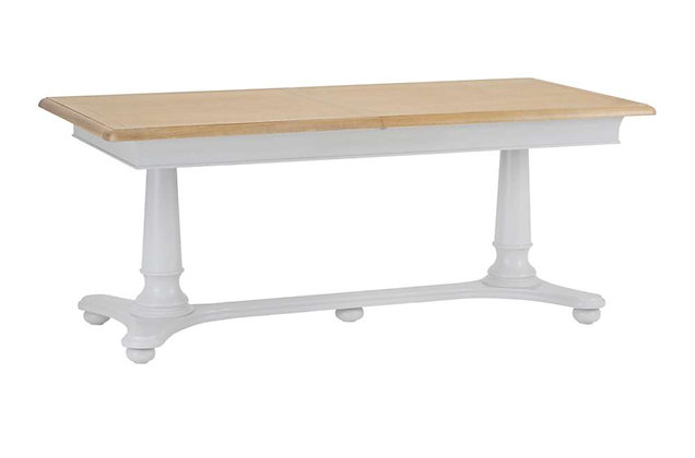 Manchester 2.1m Extending Table