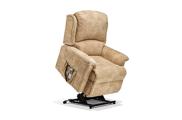 Sherborne Virginia Small Lift & Rise Care Recliner Chair